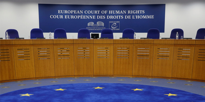 Press Release concerning the Judgment Finding a Violation of the Right to Trial by an Independent and Impartial Tribunal for Non-Compliance with the Violation Judgment of the ECHR